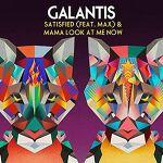 Galantis - Satisfied 가사 해석 갈란티스 듣기 뮤비 feat. MAX 맥스