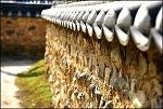( 대구 가볼만한곳 ) 동구 둔산동 경주최씨종가 옻골마을,옛 담장