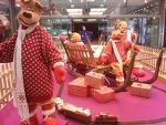 프라하에서 보내는 크리스마스의 즐거움