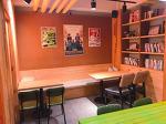 [광흥창역 카페] 공부하기 좋은 카페 '착한 커피'