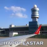 후쿠오카는 저렴한 EASTAR JET   이스타항공 ZE643 인천→후쿠오카