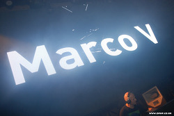 2011. 08. 12. Fri. Marco V @ Club Ellui