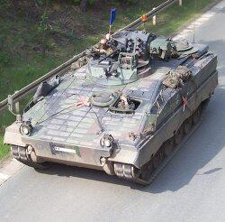 [독일] Marder 1A5 IFV
