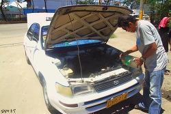 필리핀 여행시 택시요금 바가지 안쓰는 팁!