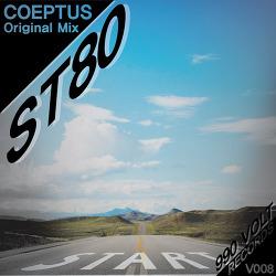 [990VOLT Records] ST80 - COEPTUS (Preview Ver.)