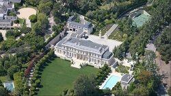 세계에서 가장 비싼 집 순위 Top10