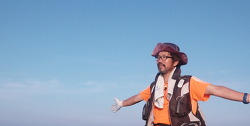 인간극장 황도로 간 사나이 - 무인도에 유일한 황도주민 이용오씨 [성공한 사업가에서 자연인으로가다]