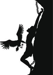 [유쾌한 간(肝)담회] 프로메테우스 vs 독수리