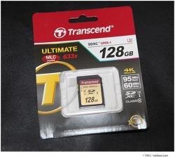 4K 전용 SD메모리 무엇이 좋을까? 캠코더, DSLR에 써본 SD메모리추천