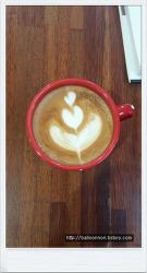 커피의 흔적