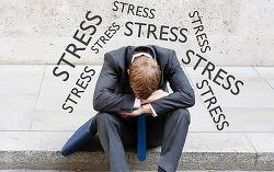 스트레스는 피하는 게 상책이다