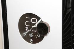 LG 스마트씽큐 에어컨 자동 켜기 냉장고 식품 관리하기