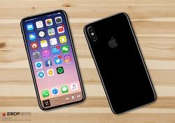 또 다른 아이폰8 디자인 도면, 실망감 크다?