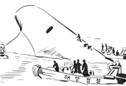 세월호에 비춰진 죽음의 등급