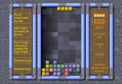 테트리스 게임하기 재밌는 플래시게임 추천!테트리스 무료게임