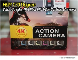 직구 액션캠 가성비갑 4K액션캠 직구, H9R 170 Degree Wide Angle 4K Ultra HD WiFi Action Camera