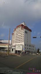 [평창]켄싱턴 플로라 호텔 로비&부대시설