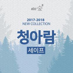 KCC 경보행 바닥재-숲 청아람 2.5T