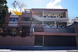 [온두라스] 테구시갈파 숙소, 팔미라 호스텔(Palmira Hostel)