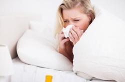 감기 빨리 낫는법