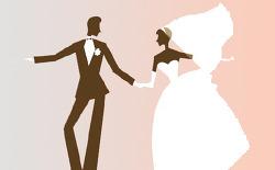 제가 결혼이란 걸 하게 되었습니다.