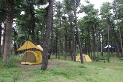 2014년 8월 18일 월요일 :  다섯번째 제주도 캠핑 #2