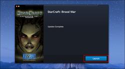 스타크래프트 무료 배포, 맥(Mac)에서 스타크래프트 앤솔로지 다운로드 하기