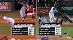 MLB 스탯캐스트 STATCAST 야구 용어