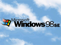 Windows 98 SE (Build 2222A)
