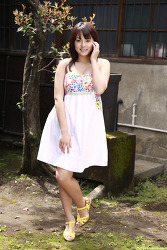 [2010.08] [DGC]  Ai Shinozaki -NO.861 篠崎愛  2010年8月號