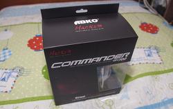 가상 7.1 채널 헤드셋, ABKO Hacker GH700 Commander