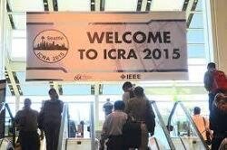 ICRA Learning-related paper survery