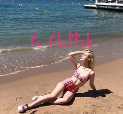[Making] Elle Fanning - Be Blessed (Attatching Tolgul On The Photo)