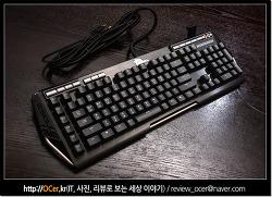 기계식키보드 추천 지스킬 립죠스 KM780 MX #1 (RIPJAWS KM780 MX)