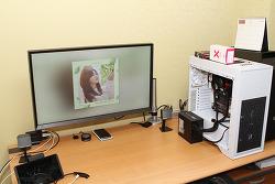 HDMI 2.0 케이블 PLEOMAX PHC-20 4K 지원
