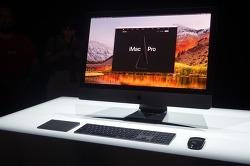 [WWDC17] 애플이 풀어놓은 선물 보따리 - 하드웨어 편