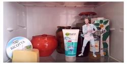 스마트폰을 비추면 가수가 나와서 댄스를 춘다 - LittleBigShow -