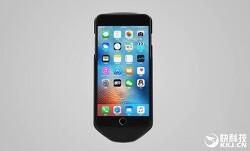아이폰6 플러스를 안드로이드 스마트폰으로 변신?