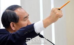 박승춘 국가보훈처장…고도의 계산된 좌충우돌식 행보