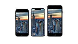[루머] 2017년형 아이폰, 첫 부품 유출 시작
