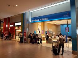 쿠알라룸푸르-말라카 4박5일 여행