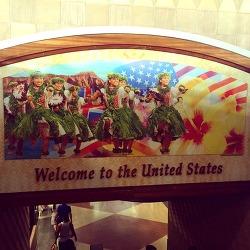 하와이 여행기 #1 – 와이키키 비치와 바이브 호텔 와이키키