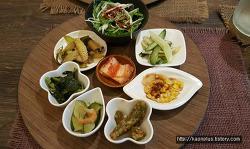 히메지 한국 식당