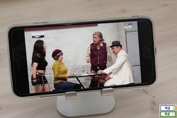 아이폰7 플러스 케이블 실시간 tv 보는 방법
