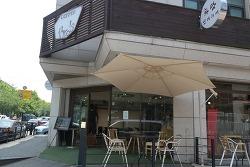 안양 호계동 브로스 커피 / 빙수가 맛있고 사장님의 정성이 가득히 독특하고 특이한 메뉴가 많은 카페