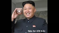 iOS 9.2, 9.2.1, 9.3 베타 완전탈옥 증거 영상 공개