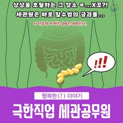 극한직업 세관공무원(feat.금괴밀수범)