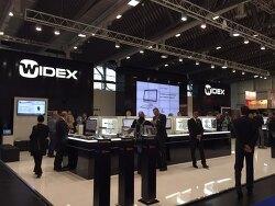 와이덱스(Widex) 보청기 사용자 주목, 콜텍스(Call-DEX)로 휴대폰 통화가 더욱 잘들린다.