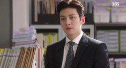 3종 3색! 드라마 '수상한 파트너' 속 지창욱 수트 : 지이크 파렌하이트 봄/여름 수트