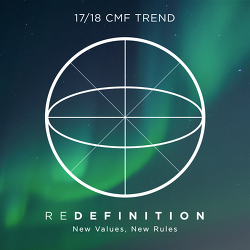 17/18 CMF MAIN THEME_REDEFINITION
